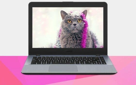 Laptop Asus Core I5 Vivobook A442ur 39fda
