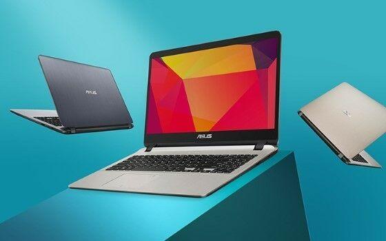 Laptop Asus Core I5 Vivobook A507uf E770e