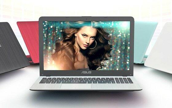 Laptop Asus Core I5 Vivobook Max X441ub 8d0c5