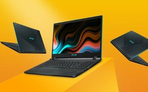 Laptop Asus Core I5 Vivobook Pro F560ud 4f53c