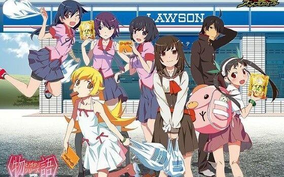 Anime Pendapatan Terbanyak 6 97b61