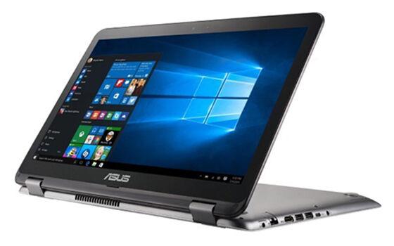 Laptop Core I5 Asus Vivobook Flip R518uq F25ac