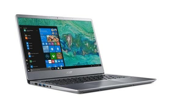 Laptop Core I3 Acer Swift 3 Sf314 C6cbc