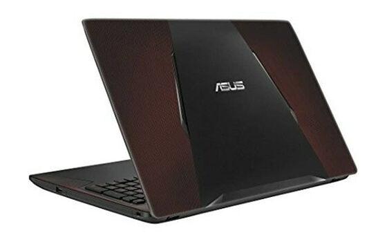 Laptop Core I7 Asus Fx553vd 0c11c