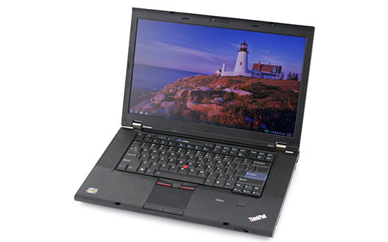 Laptop Core I7 Lenovo Thinkpad W520 3ed2b