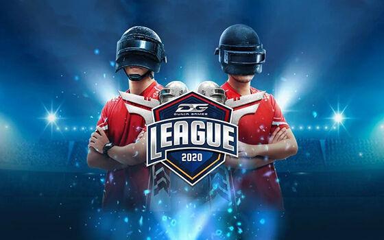 Dunia Games League 2020 26d1e