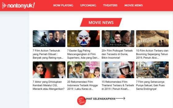 Movie News 6c73c