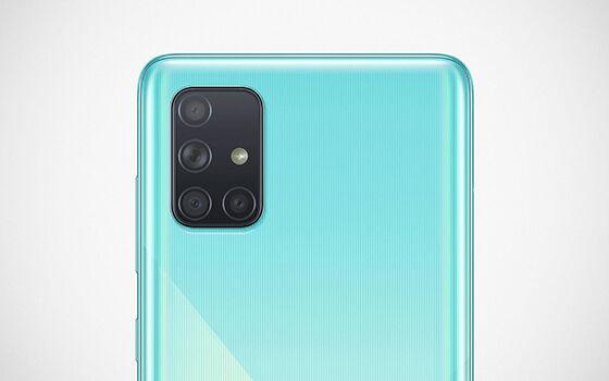 Keunggulan Samsung Galaxy A51 5bbf4