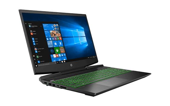 Laptop Hp Core I7 Ram 4gb 58ac5