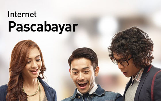 Paket Internet Smartfren Pascabayar 95e92