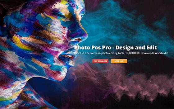 Photo Pos Pro A5a83