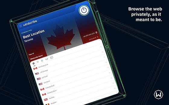 Aplikasi VPN Android Gratis Terbaik 16d2e