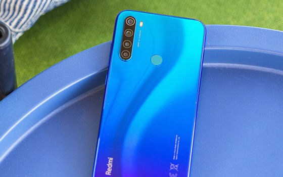 Hp Gaming Murah Redmi Note 8 86e70