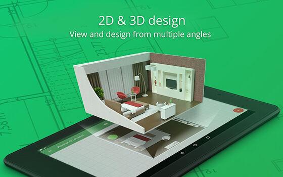 Aplikasi Desain Rumah Android Planner 5d 3ef92