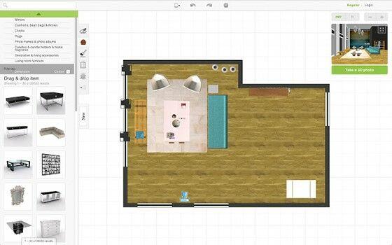 Aplikasi Desain Rumah Pc Roomstyler 42959