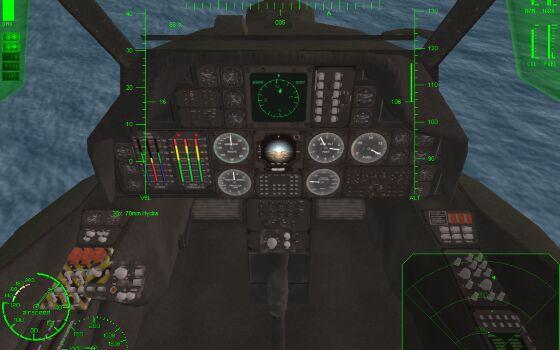 Apache Air Assault 1 4977c