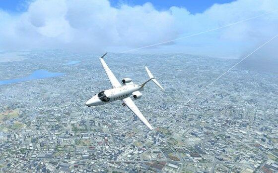 Flight Simulator X 1 063a4