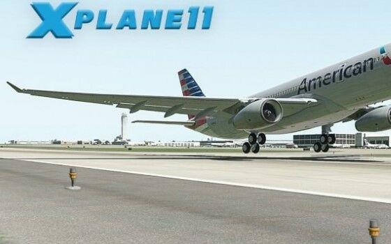 X Plane 11 1 A5423