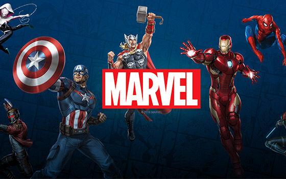 Marvel Com 3ee64