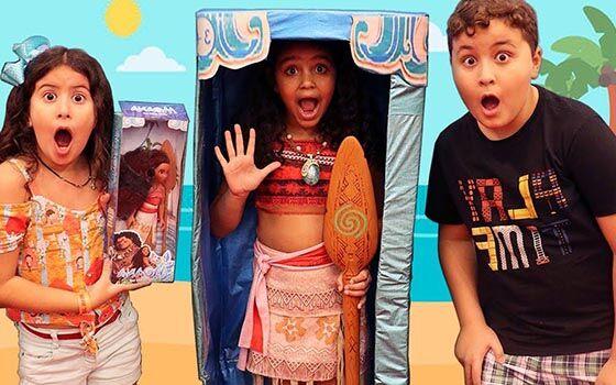 Youtube Anak Anak Yang Bagus Maria Clara JP F8533