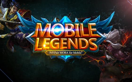 Mobile Legends 9dff0