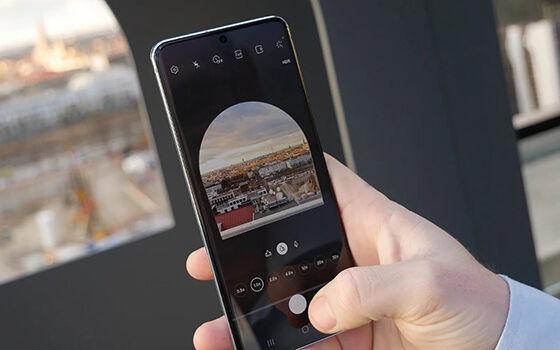 Kelebihan Samsung Galaxy S20 Ultra 8k 0c21d