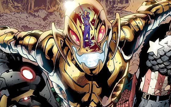 Marvel Com 44af4
