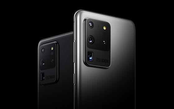 Spesifikasi Harga Samsung Galaxy S20 Ultra 9a2a9