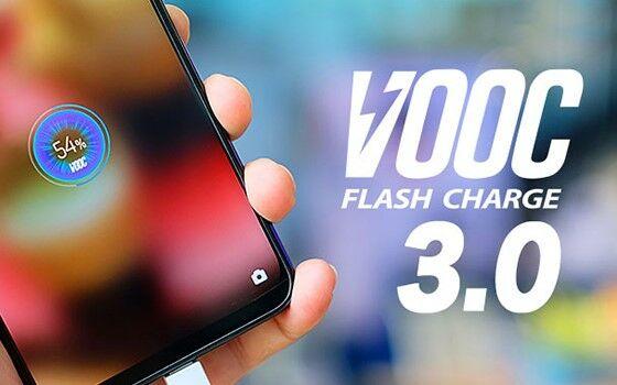 Kekurangan Oppo A31 Vooc E5dbd