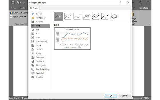 Cara Membuat Grafik Pada Word 6 41285