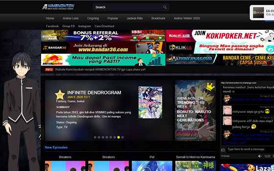 Download Anime Terbaru 32f2d
