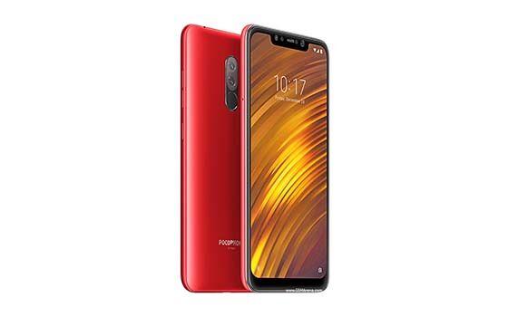 Handphone Dengan Snapdragon 845 Pocophone F1 Eb051