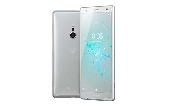 Handphone Snapdragon 845 Murah Sony Xperia XZ2 Pictures Ccd54