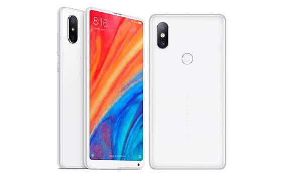 Handphone Snapdragon 845 Termurah Mi Mix 2s 5b652