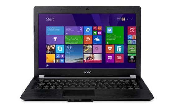 Laptop 3 Jutaan Acer Z1402 52c84