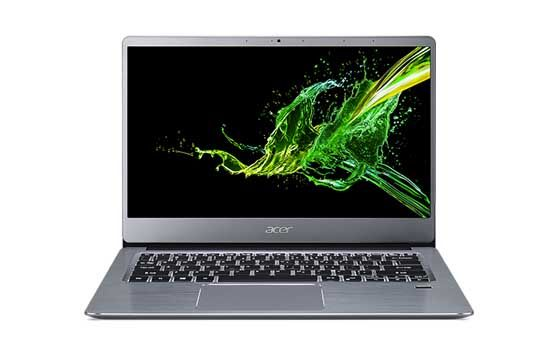 Laptop Gaming Murah 5 Jutaan ACER SWIFT 8c387