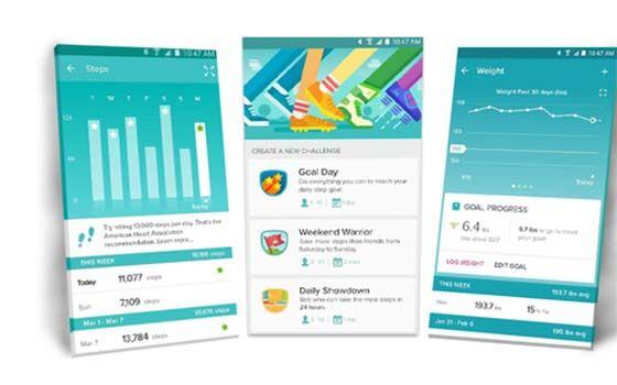 Aplikasi Penghitung Kalori Yang Akurat Fitbit A0a89