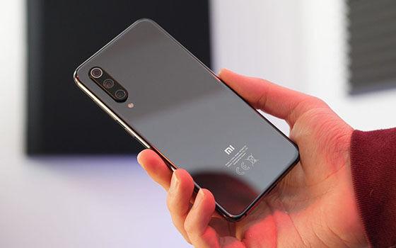 Hp Gaming Xiaomi Mi 9 Ce97c