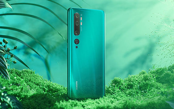Hp Gaming Xiaomi Mi Note 10 Pro 41922
