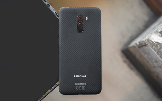 Hp Gaming Xiaomi Pocophone F1 42eed