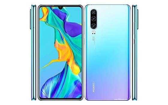Handphone Terlaris 2019 Huawei P30 E7a03