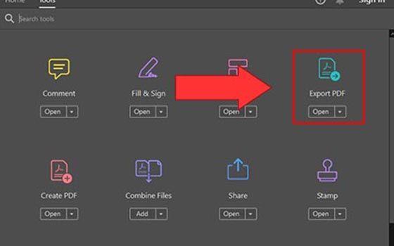 Cara Ubah Pdf Ke Excel 02 Eb10d