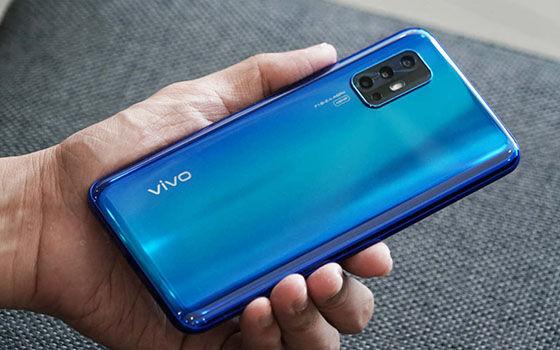 Harga Hp Terbaru Maret 2020 Vivo V19 9bd90