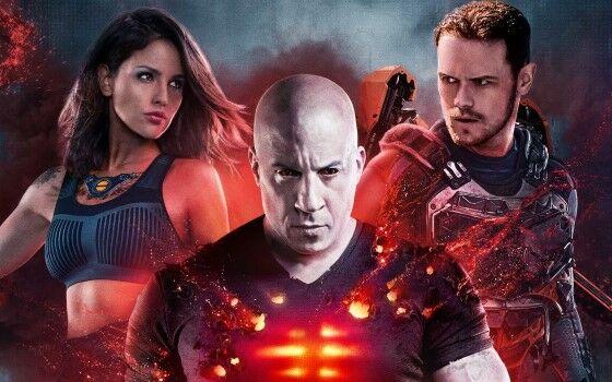 Bloodshot Movie Review Custom 5e750