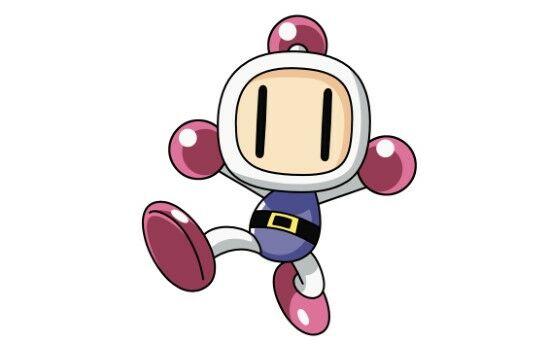 Bomberman Mizuno Custom Cfe62