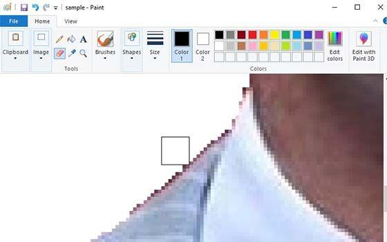 Cara Mengganti Background Foto Online B891f