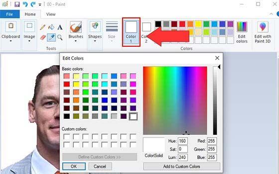 Cara Mengubah Background Foto Online 51d68