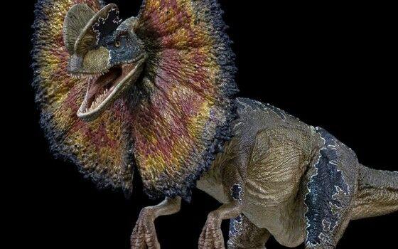 Mitos Dinosaurus 3 41144