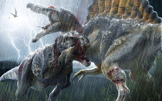 Mitos Dinosaurus 6 Bd46c