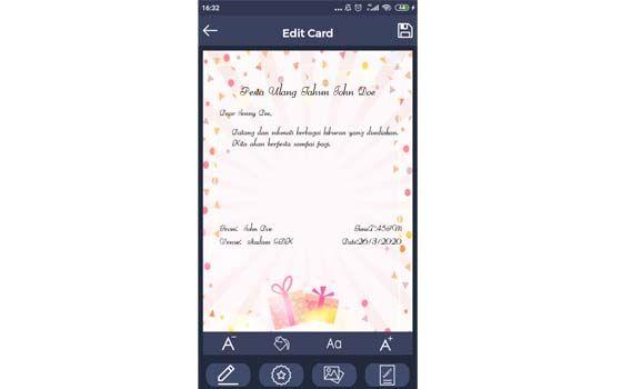 Cara Membuat Undangan Digital Pernikahan 56fc8